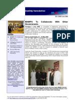 OSCC MAMPU Malaysia June 2009 e Newsletter