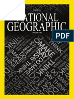 Manual de Estilo National Geographic