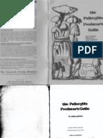 the psilocybin producers guide