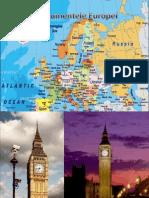 Monumentele Europei