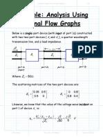 Example Signal Flow Graph Analysis.pdf