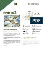 Apostila Genetica I