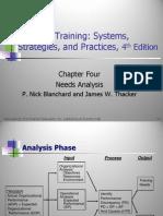 Human Resource Development Chapter 4