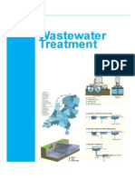 Wastewater Lecture Note