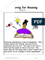 Unit of study - Monitoring for Meaning Gr 3-5.pdf