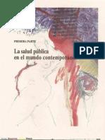 2 La salud pública en el mundo contemporáneo Primera Parte