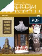ICCROM - Newsletter 30 - ICCROM.pdf