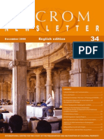 Newsletter 34 - ICCROM.pdf