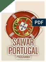 Programa SALVAR PORTUGAL