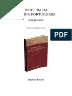 Paul Teyssier - Historia Da Lingua Portuguesa (Doc)(Rev)