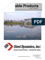 SDI-CCI Product Catalog