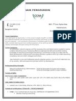 Feroz-CCNA R&S .doc