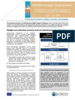 Investment security in the Meditteranean - June 2013 newsletter