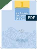 As àguas Subterrâneas de SP - Pág. 104