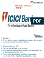 Prudential Icici Mutual Fund