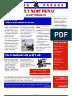 2009-06 Newsletter