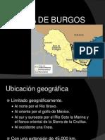 Cuenca de Burgos