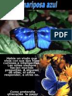 LaMariposaAzul