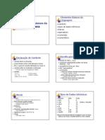 Java - Fundamentos