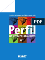 IBGE_Perfil_Municipios_2011