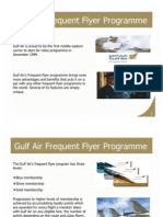63471462 Gulf Air Frequent Flyer Programme Corporate