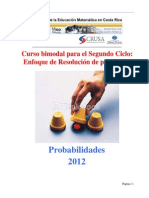 Probabilidad II Ciclo-MATERIAL
