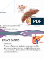 12 Pancreatitis