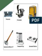Preparación Mecánica y Analisis