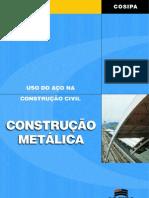 Construcao Metalica - COSIPA