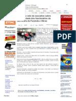 SiteBarra » Aprovado veto do executivo sobre produtividade dos funcionários da Secretaria da Fazenda e Obras