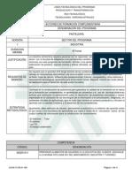 Informe Programa de Formación Complementaria (3)