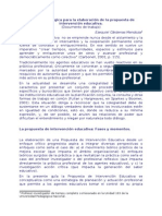 Guia Metodologica Para La Elaboracion de La Propuesta de Intervencion Educativa(1)