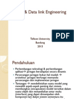 4.Physic & Data Link Engineering