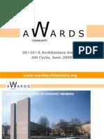 WA Awards 4th Cycle.pps