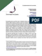 La implementación del currículum congreso octubre 2013.pdf