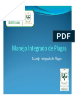 Manejo Integrado de Plagas_MIP
