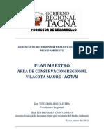 Plan Maestro