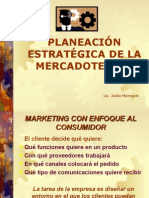 5 BASES DE LA PLANEACION ESTRATEGICA.ppt