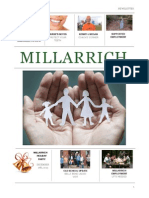 MillarRich Newsletter - October 2013