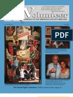 The Volunteer, September 2006