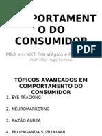 [3a Aula] Eye-Tracking, Subliminares e Neuromarketing