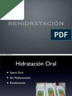 8 Rehidratación parenteral