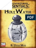 Skotched Urf - Adventurer Essentials - Holy Water.pdf
