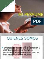 Mi Perfume Ptp