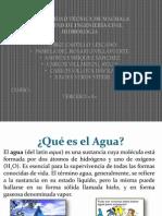 Trabajo de Hidrologia(iPad)