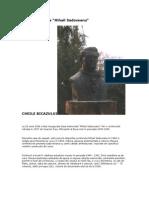Casa memoriala-CHEILE BICAZULUI.doc