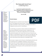 Mgt 203 Paper Philippine Insurance Market