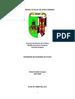 Programa EcoFichaK.baez
