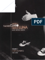 Jesus Adrian Romero - Ayer Te Vi Fue Mas Claro Que La Luna Cancionero by Dimonjunter
