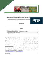 Herramientas metodológicas para articulación-IRauber2013
